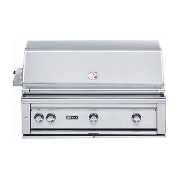 Lynx Grills Inc Lynx 42 in. Built-In Grill with Rotisserie