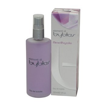 Byblos Amethyste Eau de Toilette Spray for Women