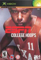 Sega ESPN College Hoops
