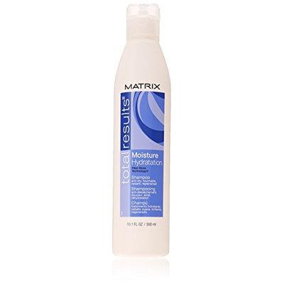 Matrix Total Results Moisture Hydration Shampoo