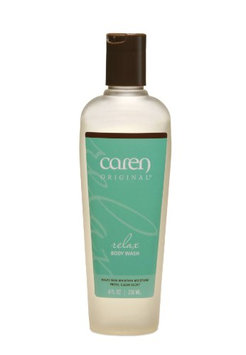 Caren Original Relax Body Cleanser