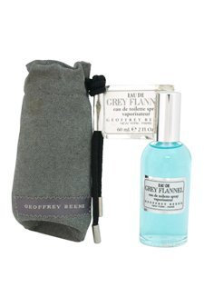 Geoffrey Beene Grey Flannel Eau de Toilette Spray for Men