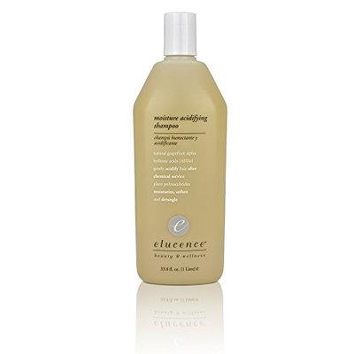 Elucence Moisture Acidifying Shampoo