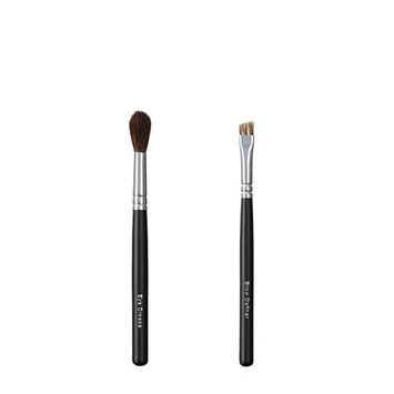ON&OFF Eye Crease and Brow Definer Makeup Brush