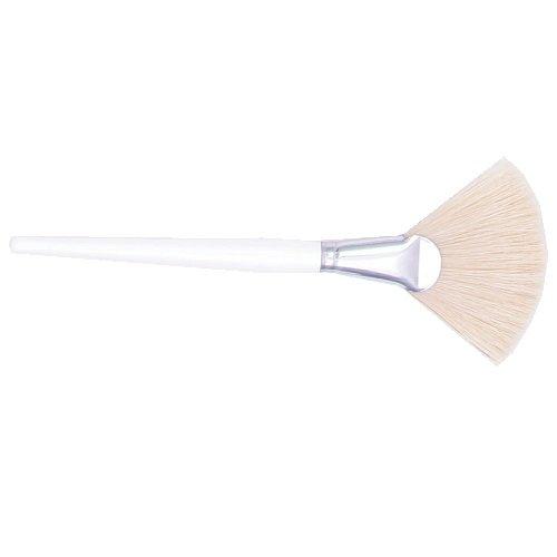 Crown Brush Spa Series Treatment Fan Brush