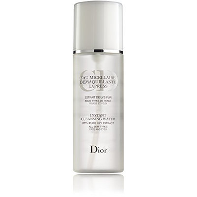 Christian Dior Instant Cleansing Water for Unisex