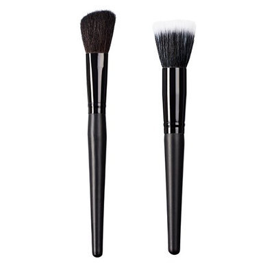 ON&OFF East Meets West Collection Slanted Cheek and Stipple Brush Set