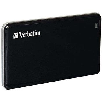 Verbatim VERBATIM 47622 USB 3.0 External SSD Hard Drive (128GB) VTM47622