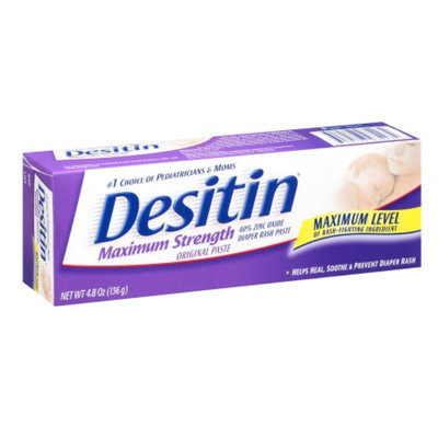 Desitin Maximum Strength