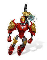 Lego Systems Inc Lego Super Heroes Iron Man