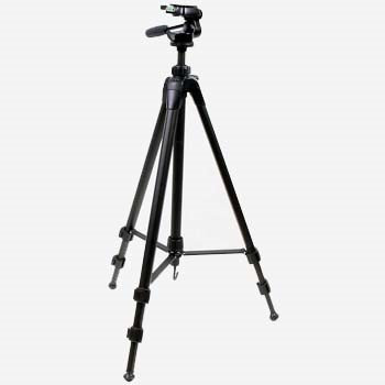 Promaster 7400 Floor Standing Tripod - 26.50 to 70 Height - 11 lb Load Capacity