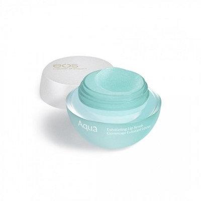 eos™ Aqua Exfoliating Lip Scrub