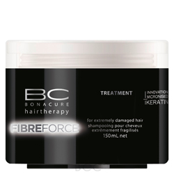 Schwarzkopf Bonacure Fibre Force Treatment 5.1oz