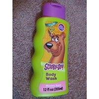 Tm &warner Bros Scooby-Doo Mystery Scent Body Wash for Kids, 12 fl oz