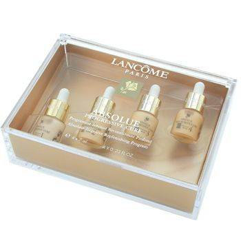 Lancôme Absolue Progressive Cure Intensive Replenishing Program