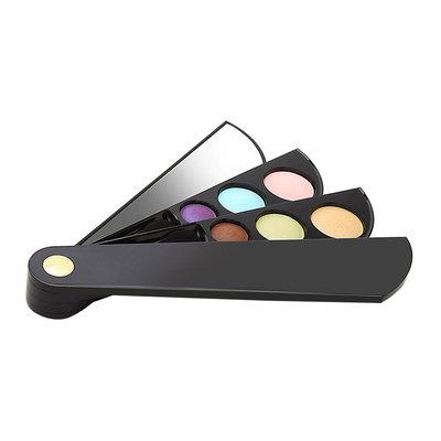 Lancôme Color Fan Eye Shadow Palette