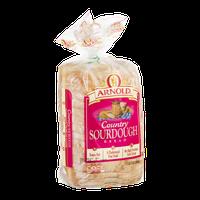 Arnold Country Sourdough Bread