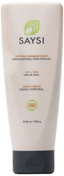 Saysi Natural Massage Cream