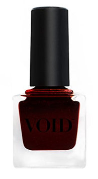 VOID Beauty 5 Free Nail Polish Lacquer