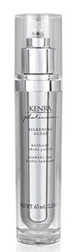 Kenra by Kenra Platinum Silkening Gloss for Polish and Shine for Unisex