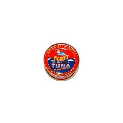 Flott Tuna in Olive Oil case pack 12
