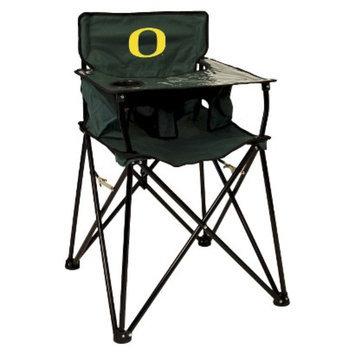 Ciao! Baby ciao! baby Oregon Portable Highchair - Green