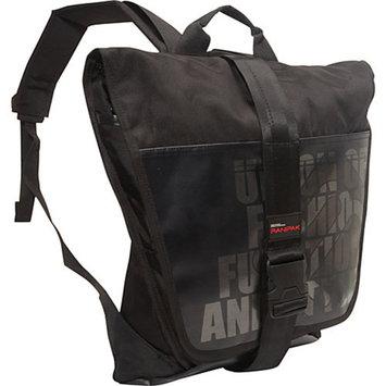 Ranipak Graphic Global Laptop Backpack