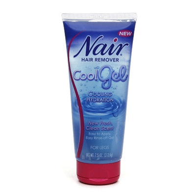 Nair Cool Gel Hair Remover for Legs