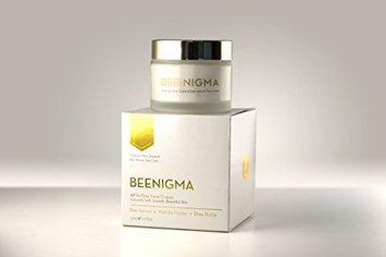 Beenigma Bee Venom Anti-Aging Cream from New Zealand with Medicinal Quality Manuka Honey