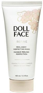 Doll Face Beauty Refine Peel-Away Refining Gel Mask