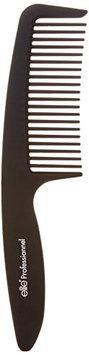 Elite Models Detangling Comb with Hand Grip
