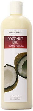 Coastal Scents Raw Virgin Coconut Oil