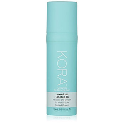KORA Organics by Miranda Kerr Luxurious Rosehip Oil