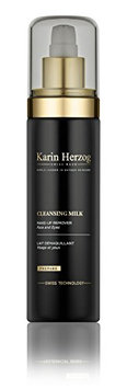 Karin Herzog Cleansing Milk