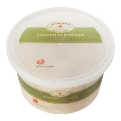 Archer Farms Shaved Parmesan Cheese 5 oz