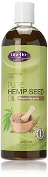 Life-Flo Pure Hemp Seed Body Oil