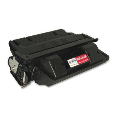 Micromicr Corporation Micro-Micr Corp Toner Cartridge, 10,000 Page Yield, Black