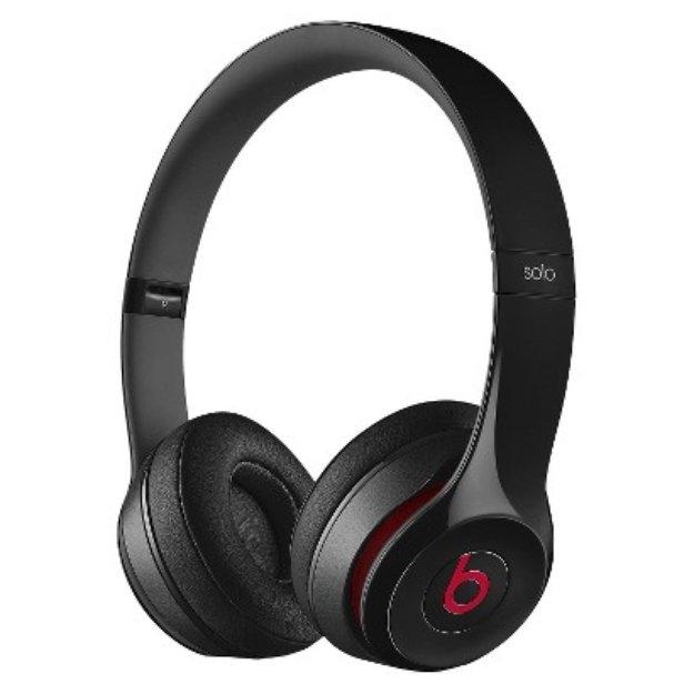 BEATS by Dr. Dre Beats by Dre Solo 2 Headphones - Black