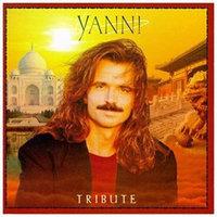 Virgin Yanni ~ Tribute (used)