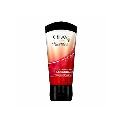 Olay Regenerist Daily Thermal Mini-Peel