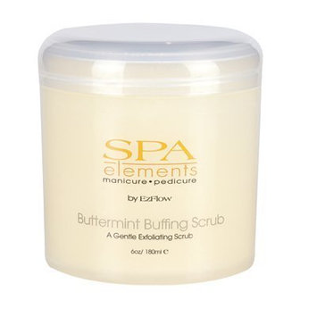 EZ Flow Spa Elements Scrub