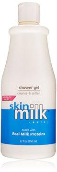 SkinMilk Shower Gel