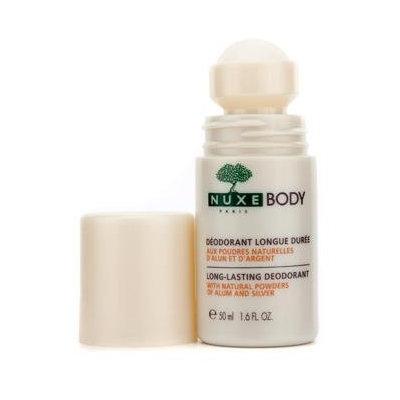 Nuxe Body Long Lasting Deodorant