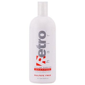 Retro Hair Color Caress Shampoo
