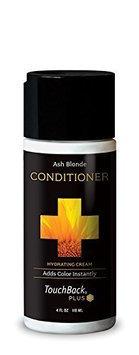 TouchBack Plus Color Conditioner - Ash Blonde