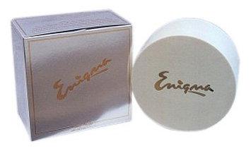Enigma By Alexandra De Markoff For Women. Perfumed Powder 7.0 Oz.
