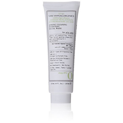 VMV Hypoallergenics Superskin Spring Cleaning Purifying Facial Wash for Oily Skin