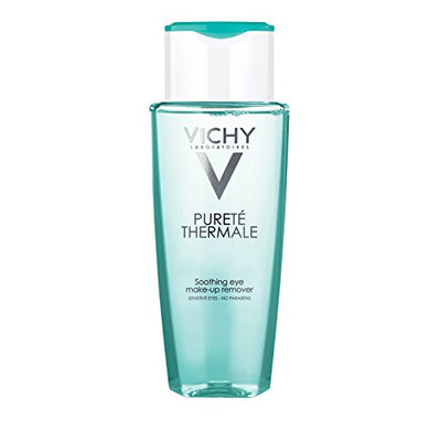 Vichy Pureté Thermale Soothing Eye Makeup Remover