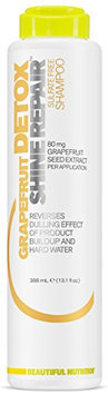 Beautiful Nutrition Grapefruit Detox Shine Repair Shampoo