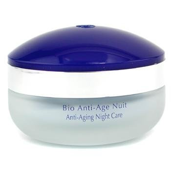 Bio Program Anti-Aging Night Care (For Sensitive Skin) Unisex Cleanser